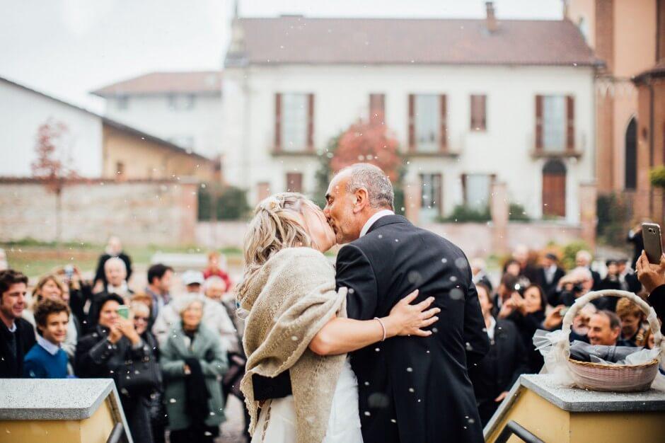 Matrimonio San Carlo Canavese
