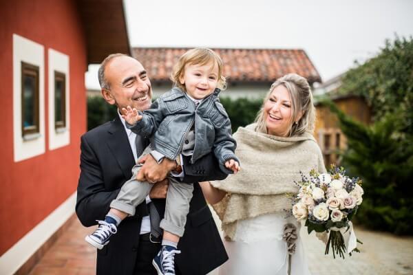 Matrimonio Antica Zecca Caselle