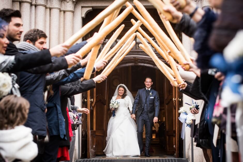 Matrimonio Chiesa della Visitazione