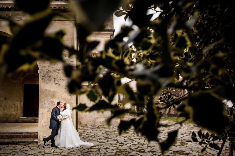 Matrimonio Abbazia di Cavour