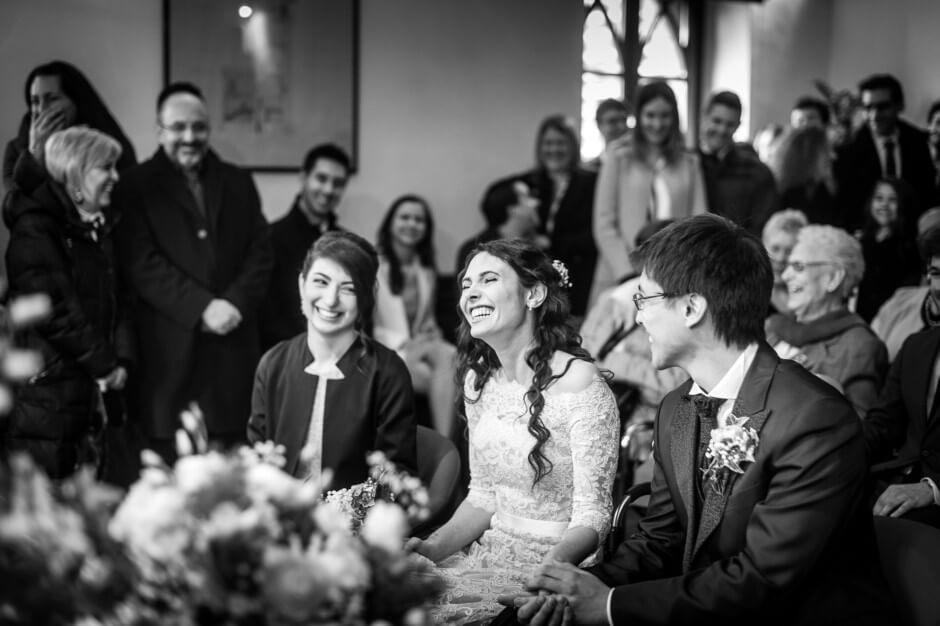 Matrimonio sedia a rotelle