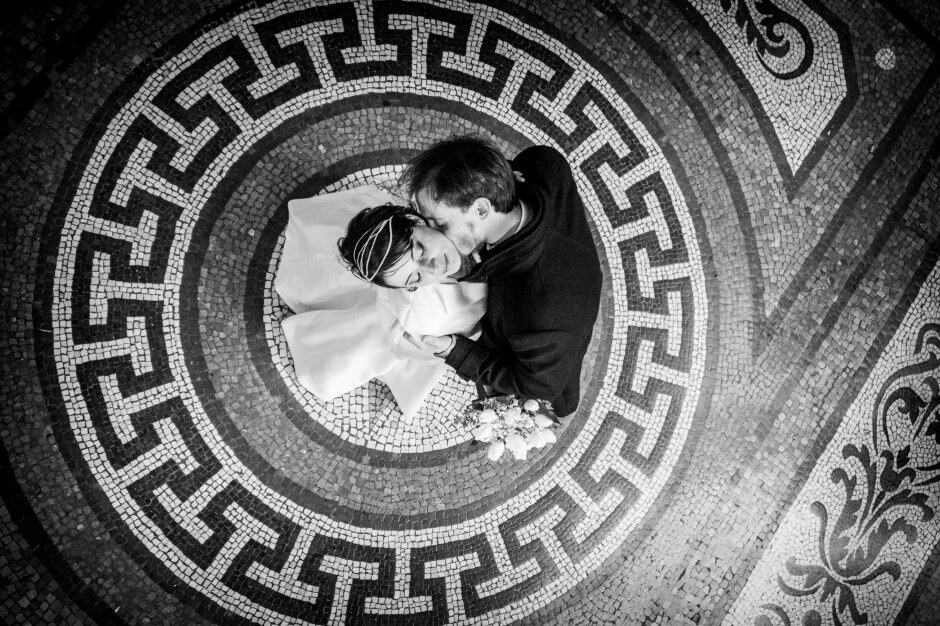 Matrimonio Sala Marmi Torino