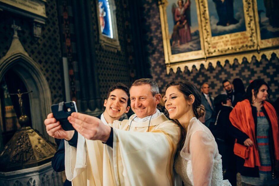 c98f3712a143 Matrimonio Chiesa di Santa Giulia