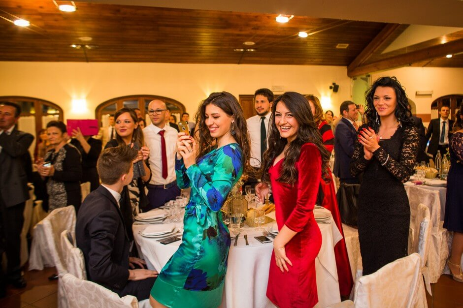 Wedding Cascina Speranza