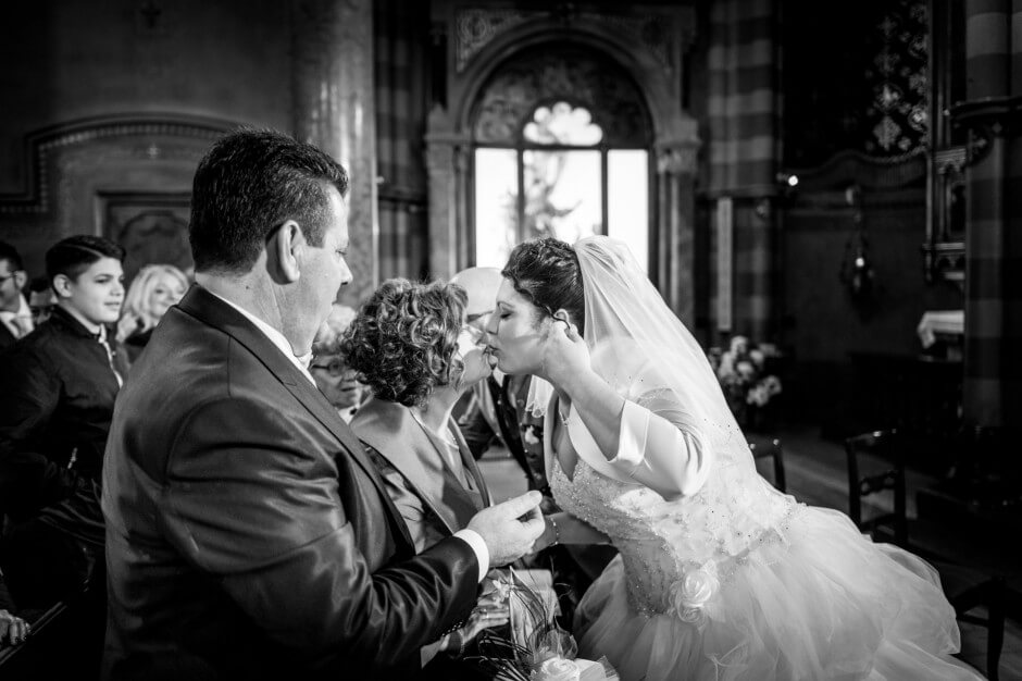 Cerimonia nozze Orbassano