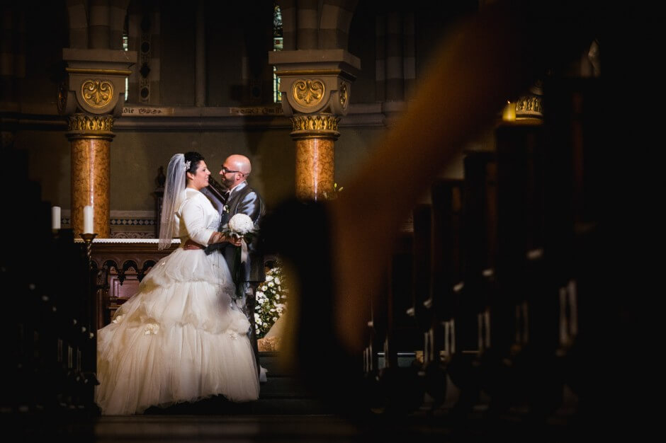 Cerimonia matrimonio Orbassano