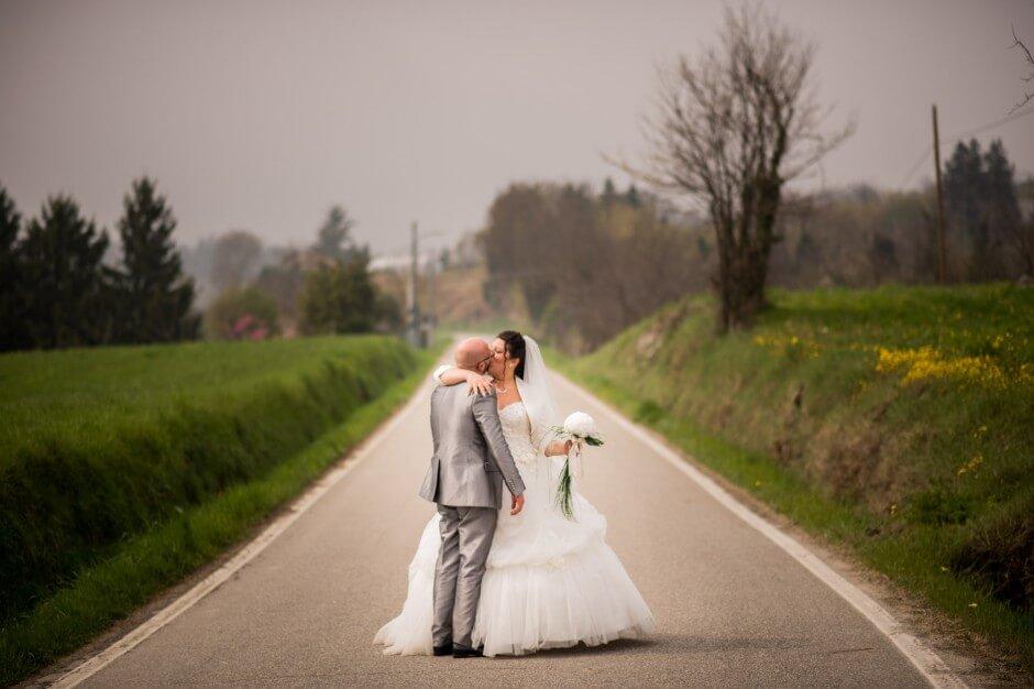 Matrimonio Vecchio Castagno Cocconato