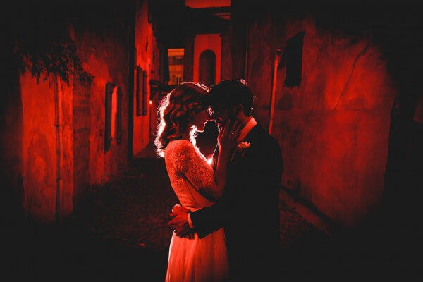 Matrimonio in location Antico Borgo Monchiero