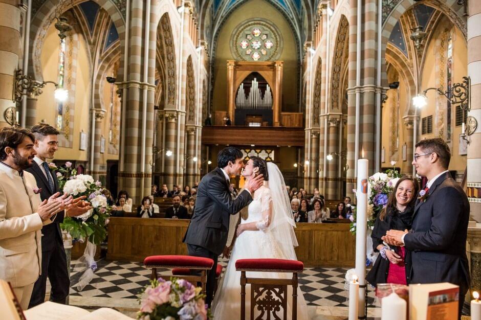 Matrimonio Trofarello