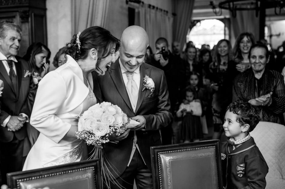 Matrimonio San Sebastiano da Po