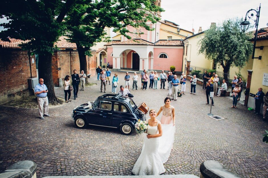 Barolo LanBarolo castle Langhe wedding
