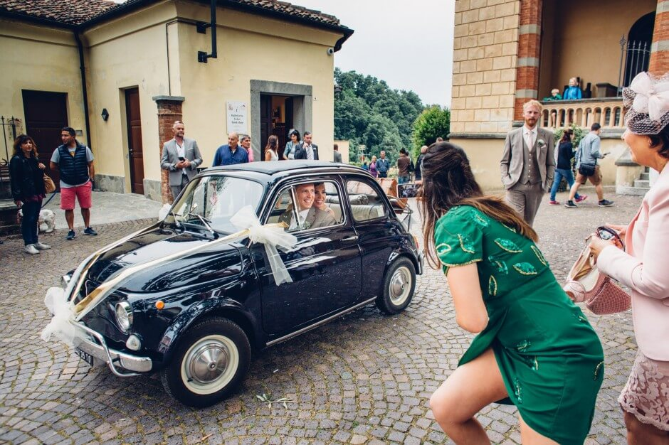 Barolo Langhe destination wedding