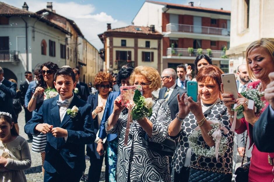 Matrimonio Montanaro