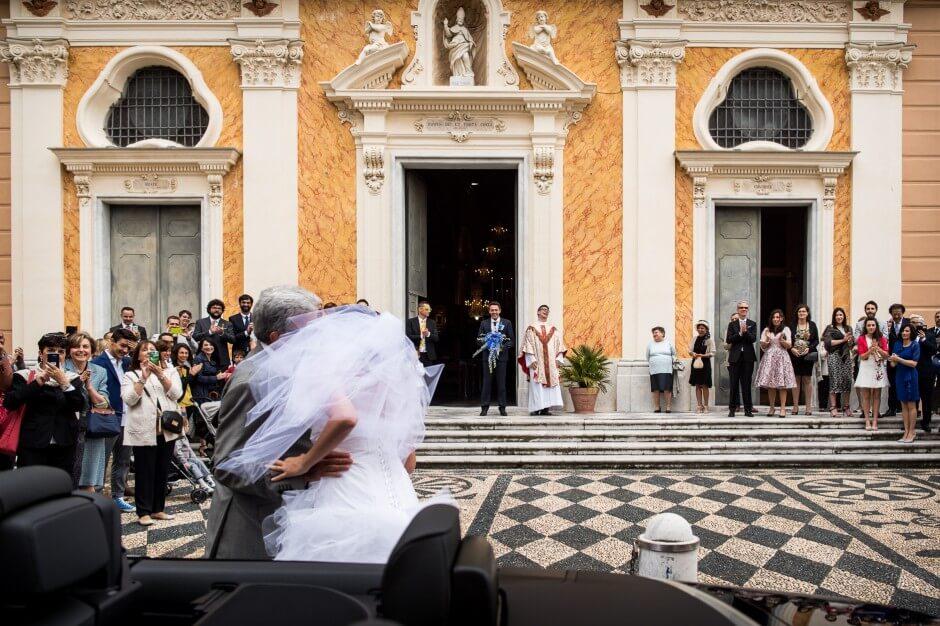 Fotografo matrimonio Albisola Liguria
