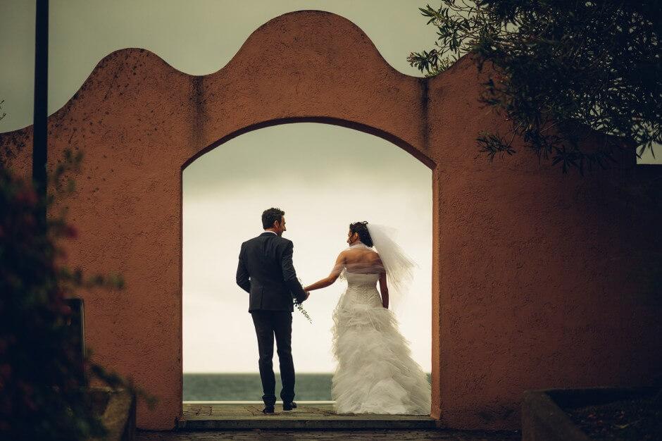 Fotografo matrimonio Villa Delfini