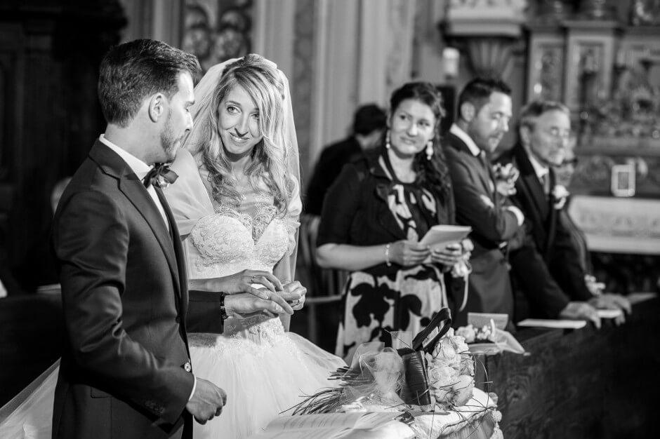 Castagnole matrimonio