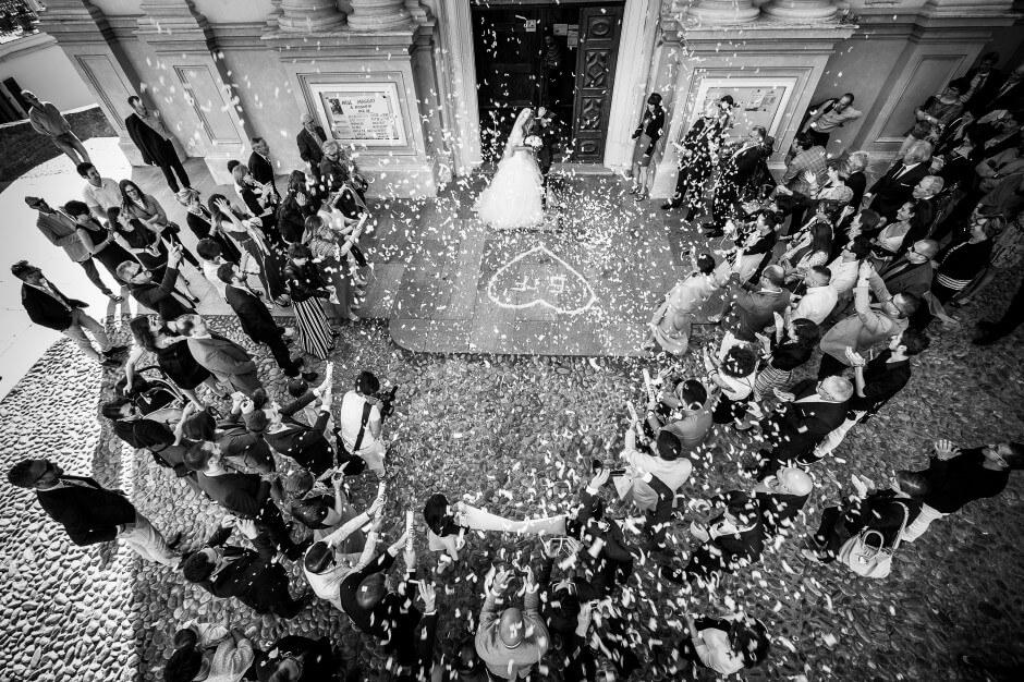 Cerimonia Castagnole delle Lanze matrimonio