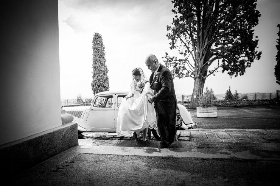 Fotografia Matrimonio collina Torino