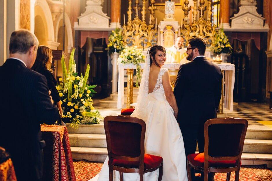 Matrimonio Pino Torinese