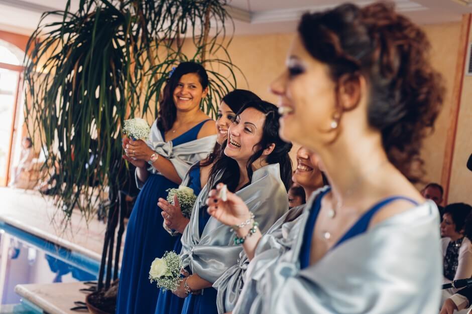 Fotografo matrimonio Villa Merlin