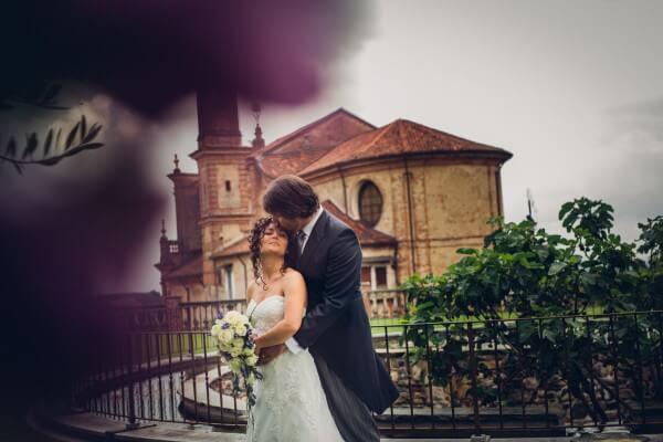 Matrimonio Villa Merlin Bairo