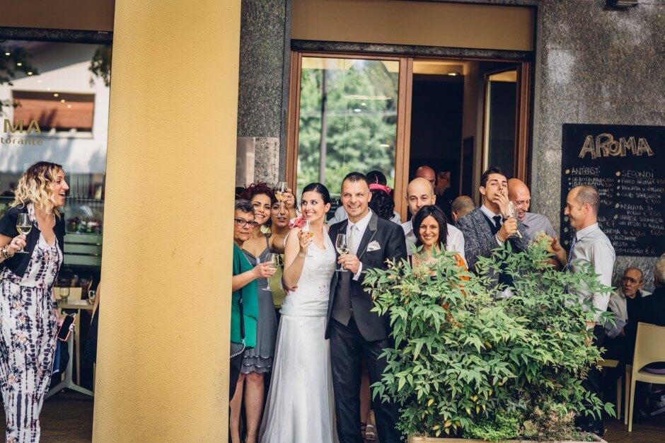 Matrimonio Ciriè