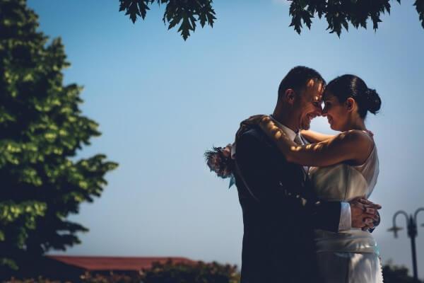 Matrimonio Romantik Hotel Furno