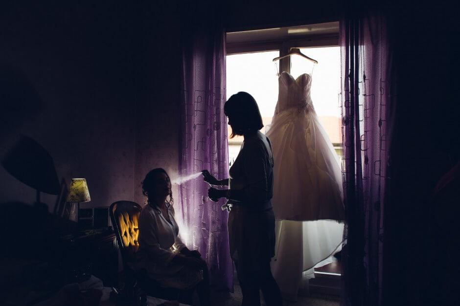 Fotografo matrimonio opinioni