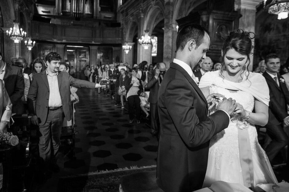 Cerimonia matrimonio Gassino Torinese