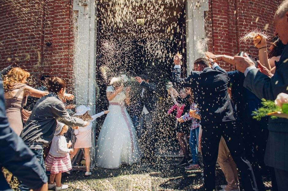 Foto matrimonio Gassino Torinese