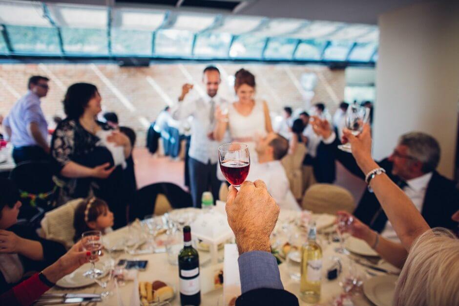 Wedding Tenuta San Michele