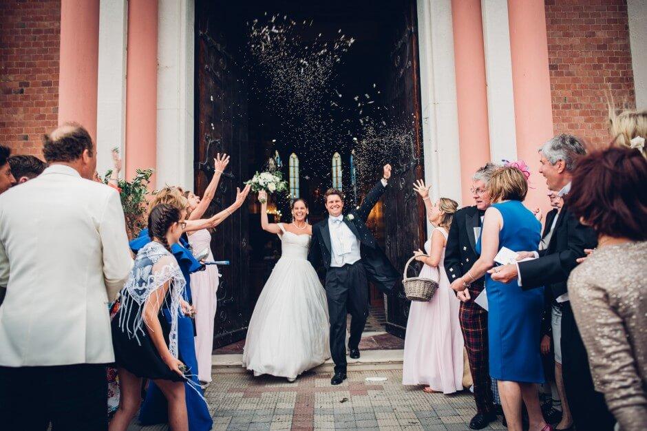 Wedding in Fontanile Italy