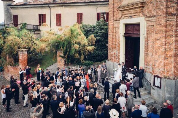 Matrimonio Castello di San Sebastiano da Po