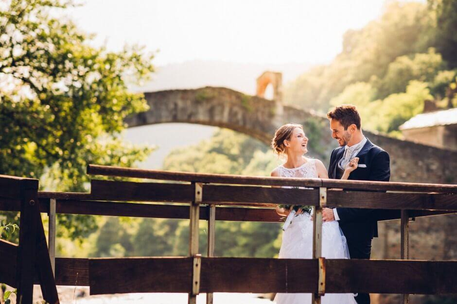 Matrimonio Ponte del Diavolo