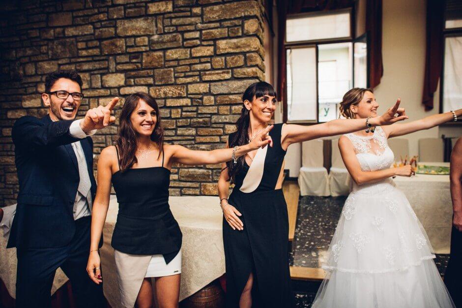 Matrimonio Hotel Piemonte Lanzo