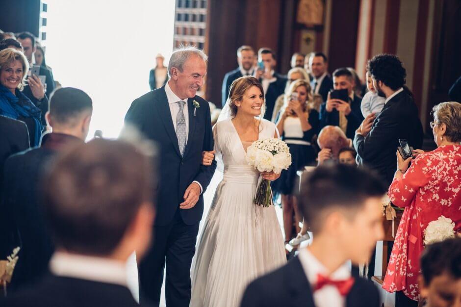 Matrimonio Lago Maggiore cerimonia nozze
