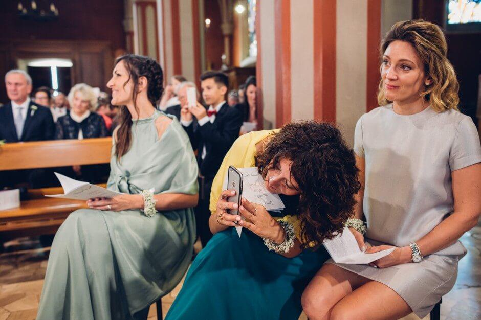 Cerimonia matrimonio Lago Maggiore