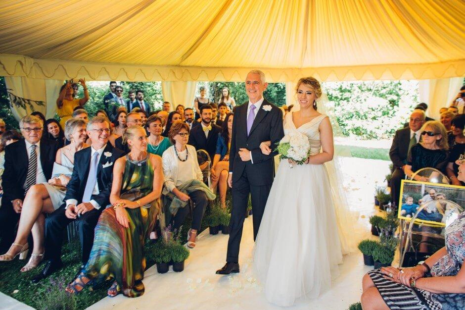 Cerimonia matrimonio fotografo