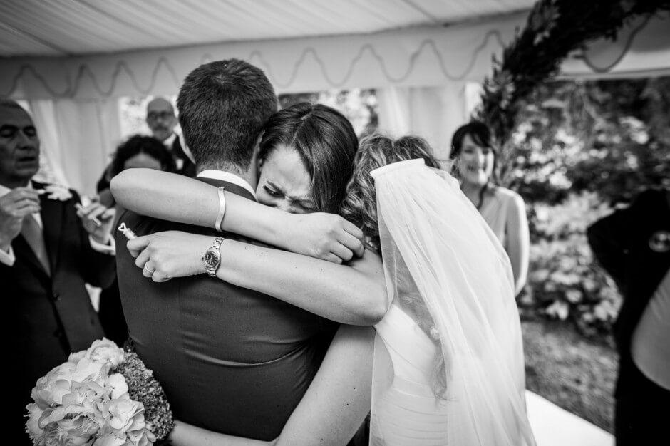 Cerimonia matrimonio Collina Torino