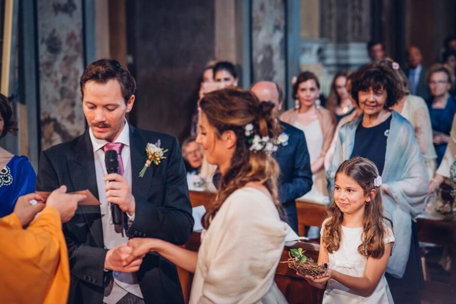 Cerimonia matrimonio Cavoretto Torino