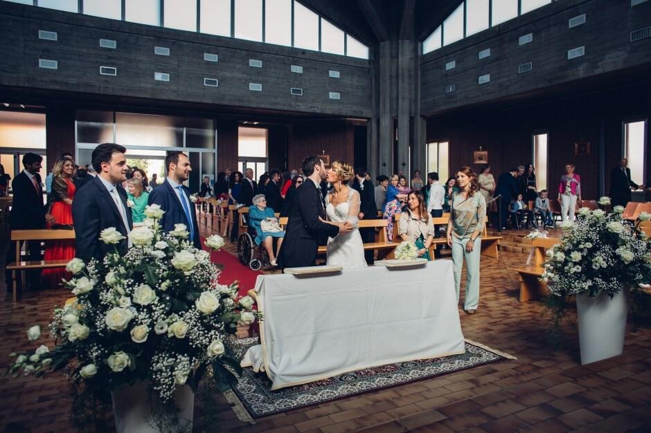 Matrimonio Parrocchia Don Bosco Asti