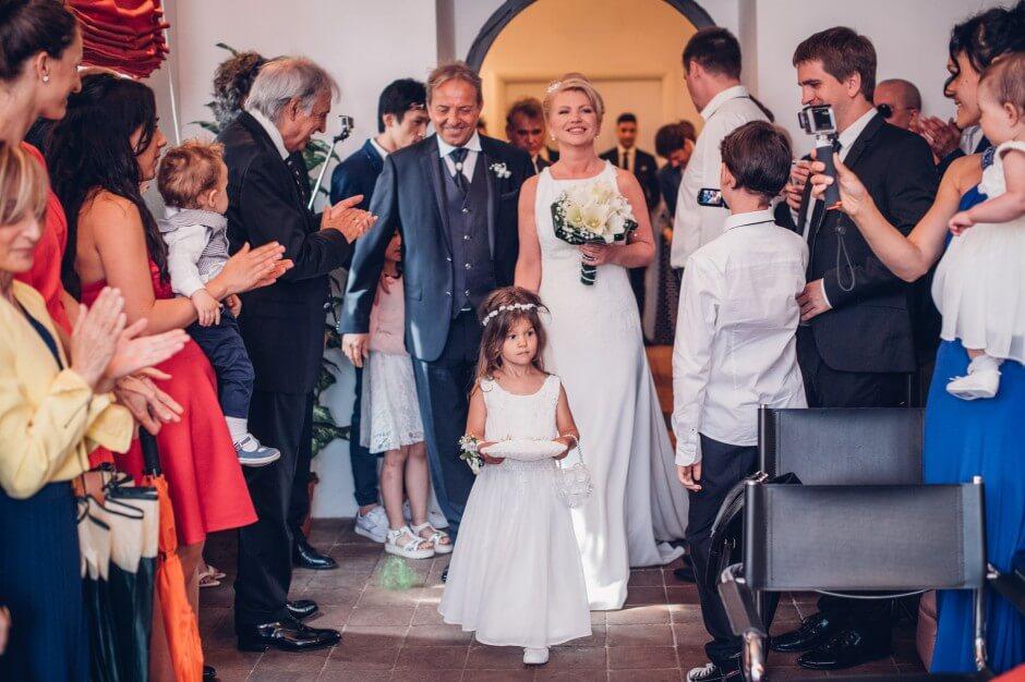 Cerimonia Matrimonio Settimo Torinese