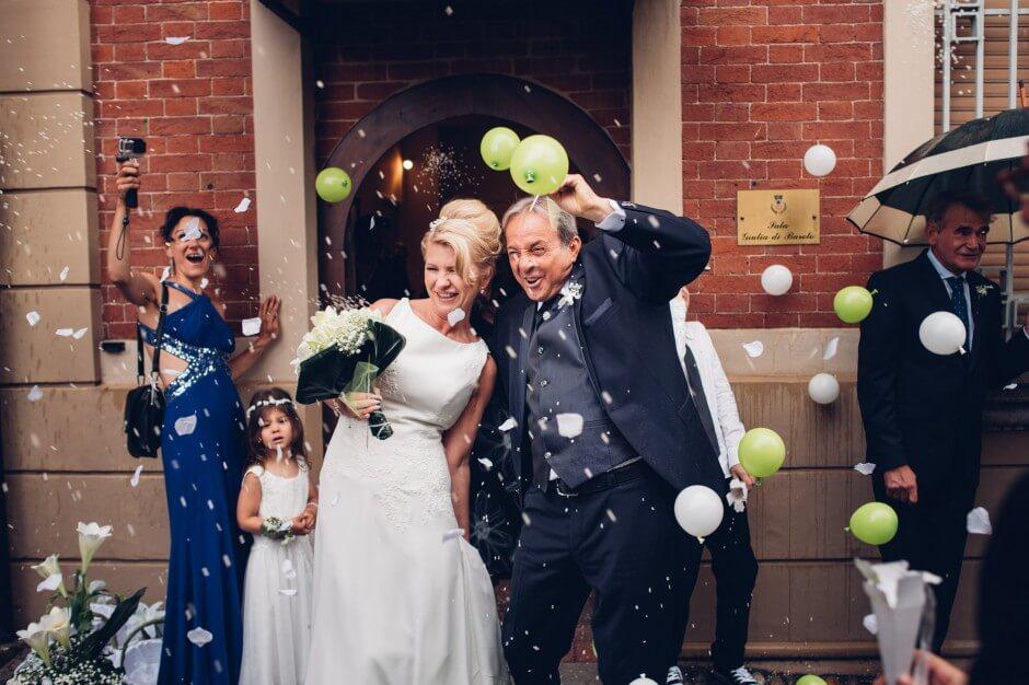 Matrimonio Settimo Torinese