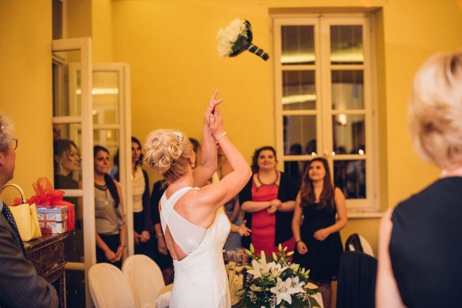 Matrimonio Villa Santa Margherita