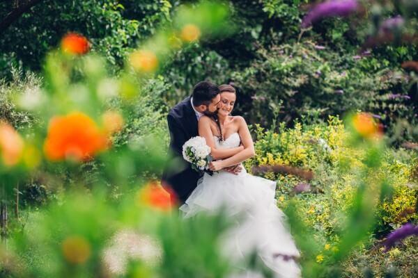 Ricevimento Matrimonio Fattoria Roico