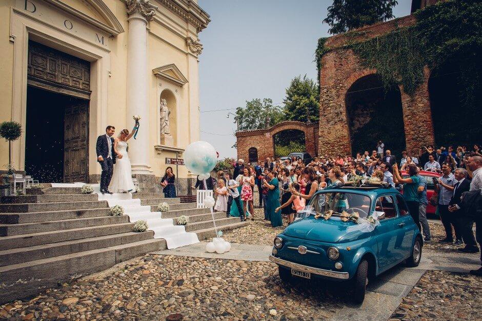 fotografo matrimonio chiesa casalborgone