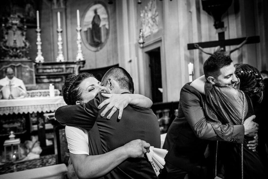 Cerimonia matrimonio Canavese