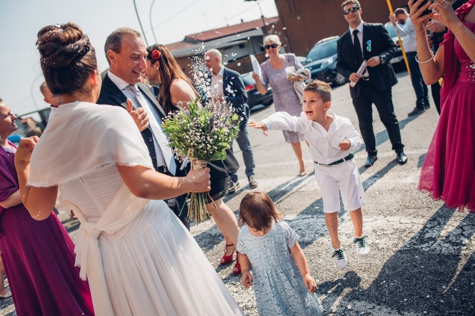Fotografo Matrimoni Arè Caluso