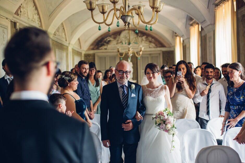 Cerimonia matrimonio Torino