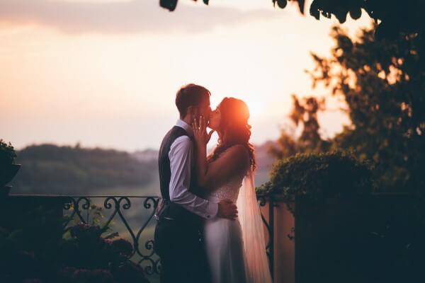 matrimonio location Vecchio Castagno